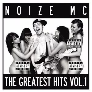 Noize MC - The Greatest Hits. Vol. 1