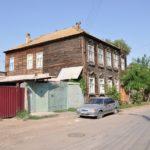 Астрахань (часть 2)