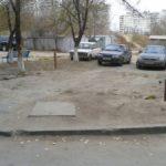 Волгоград: улица Елецкая