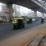 Индия (часть 1), Дели