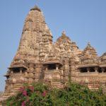 Индия (часть 3: храмы любви в Каджурахо)