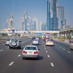 Дубай, ОАЭ (часть 1)