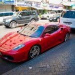 Дубай, ОАЭ (часть 3: транспорт)