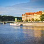 Прага (часть 1)