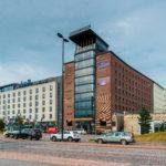 Хельсинки (часть 1)